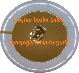 tahin-balli